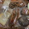 友人が買ってきてくれた【R Baker アールベイカー】のパン