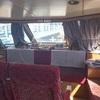 三原港→生口島までの航路を使用した。