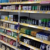 見知らぬ街の薬局を訪ねてみた。ロンドン・ヒースロー空港第2ターミナル編