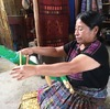マヤ民族 文化体験