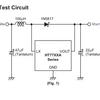 HT7750Aを使って5.0V昇圧回路を作成してみた
