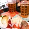 遠野取材やら寿司フェスやら忘年会やらすごいビールやらの2週間の話