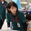 波瑠も揺れた!「ナイト・ドクター」女優のバスト対決に視聴者が興味津々