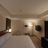 台南 シャングリラホテルの部屋です