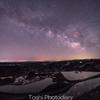 新潟遠征~満天の星空と水鏡を求めて(2017.04.24)
