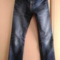 リペアに出してたNudie Jeans(ヌーディジーンズ)のTUBE KELLYが帰ってきた