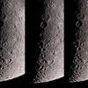 「月面 X(エックス)」の撮影 その2 2020年2月1日(機材:ミニボーグ50FL、E-PL5、ポラリエ)