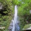 奥多摩の魅力は豊かな水 綾滝 天狗滝