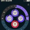 アプリを起動しなくてもAppleWatchを付けておくだけで睡眠状態が記録できる「AutoSleep」が素晴らしい