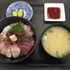糸島に来たので「志摩の四季」の海鮮丼を食べてみた