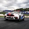 ● BMW 新型 M8クーペ、MotoGPのセーフティカーに起用!