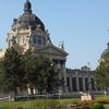 ブダペストの温泉レポート~ルカーチ温泉に行ってきました!