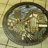 埼玉県川越市のマンホール