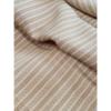 着物生地(320)縞に輪繋ぎ模様小紋