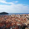 クロアチア縦断旅行記 #15 - ドゥブロブニク 城壁めぐり