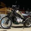 【増車のお知らせ】YAMAHA Tricker XG250を増車しました。【バイク4台目】