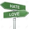 【雑想】「愛の反対は憎悪、それとも無関心?」