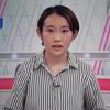 NHK盛岡局の菅谷鈴夏アナウンサー地震発生から5分で出社!地震の様子を報道!