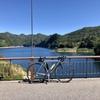 【ロードバイク】日光いろは坂/山王峠/霧降高原 約100kmのロングヒルクライム【クロモリ】