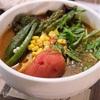 カオスヘブンのスープカレー