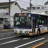 #2006 三菱ふそう・エアロミディ(京王バス南・南大沢営業所)