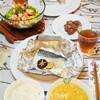 おうち夜ご飯の記録/My Homemade Dinner/อาหารมื้อดึกที่ทำเอง
