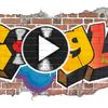 【DJ クールハーク】Googleロゴはヒップホップ誕生44 周年を記念!