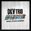 DKV Trio - Sound In Motion In Sound