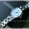40代兼業主婦の時計 CITIZENエクシードES9450-57A購入すごく綺麗!よかった点悪かった点