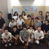 ウクレレ通信VOL.17 【レポート】小竹遼氏によるウクレレセミナー&ミニライブ大盛況でした!
