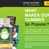 Green Ape CBD Gummies: Reviews {UPDATED 2020}Benefits, Ingredients, Price, Is Green Ape CBD Gummies Safe?