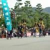京都 時代祭り行列の見どころ10/22(※毎年同じ日程ですが、2019年は天皇即位儀式と重なるため、10/26に斎行されます)