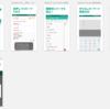 Androidアプリ「ポケット糖質量」をリリースいたしました