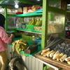インドネシア、食べる楽しみ