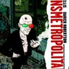 『TRANSMETROPOLITAN VOL.1: BACK ON THE STREET』 (DC/Vertigo, 1997-98)