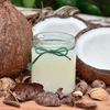 ココナッツオイルとモノラウリン