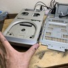 AIWA MD/CDミニコンポ XR-MD500の修理 -その2-