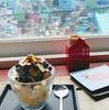 【韓国:釜山旅行記】 カラフルな街 甘川洞文化村で念願の韓国かき氷『パッピンス』をいただく~♬