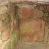 大坂城の石垣は、古墳の石室の<面的>移動だったのか