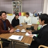 H.29.12.18(月) 朝日新聞に運転すんの会せんの会の記事が掲載