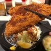 松乃家新商品『アジフライ定食』がサクサクでベリーホット‼️至高の鯵は伊達じゃない‼️これで680円だと⁉️