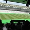 チャリティTM東京×横河武蔵野と日本代表×Jリーグ選抜