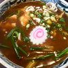 【静岡食】駅南の「清見そば」に久しぶりにいってみた