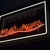野毛 Shot Bar  one's own様 ロゴ製作させていただきました。