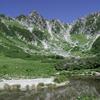中央アルプスの登山の特徴やルートを紹介したい