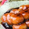 【大阪名物みたらしだんご】和かわいい甘味処!甘党まえだ あべのキューズモール店に行ってきた!