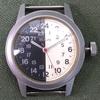 【アメリカ軍装備品】陸軍航空隊腕時計A–17A(24時間計・エルジン社製モデル品)とは? 0747 🇺🇸 ミリタリー