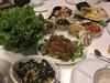 土曜日の食卓~韓国料理