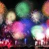 富津市民花火大会(千葉県富津市)、2017年7月22日(土)に実施決定 スターマインなど6,000発が夜空を翔ける
