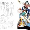 【旧版】当ブログのゆうきまさみ漫画関連リンク(パトレイバーとあ〜るを中心に)